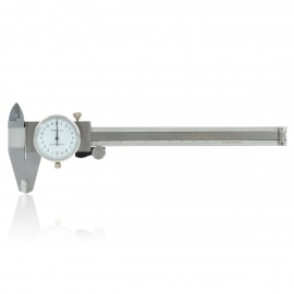 150mm-Stainless-Steel-Dial-Caliper-with-Case-Silver