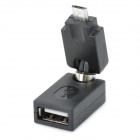 USB hembra a conector Micro USB Adapter