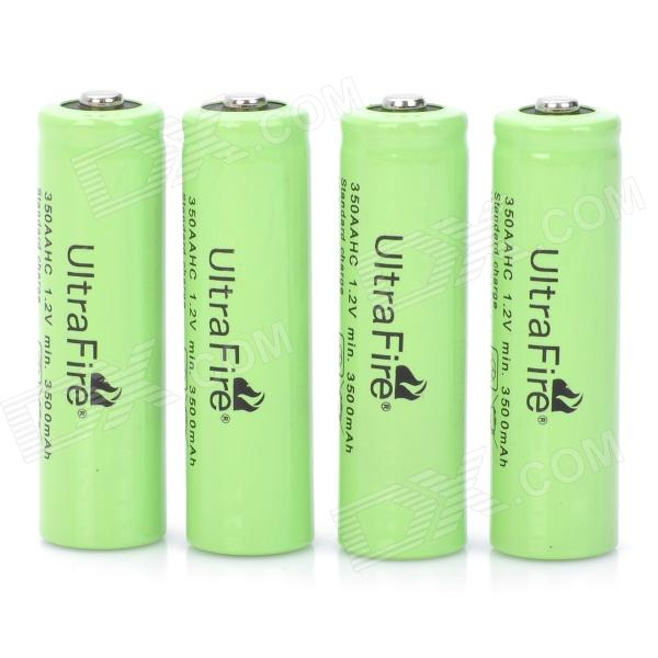 UltraFire Rechargeable 1.2V