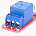 OPENJUMPER 5V Relay Module for Arduino (Works with Official Arduino Boards)