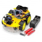 Bluetooth Controlled Robot Car Kits para Arduino