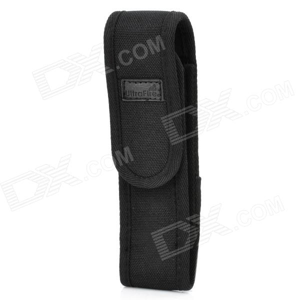 UltraFire Protective Nylon Carrying Holster Case for Flashlight