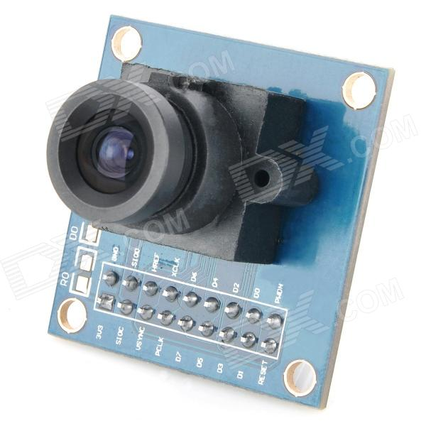 OV7670 300KP VGA Camera Module for Arduino