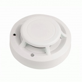 Smoke-Detector-Fire-Safety-Security-Alarm-(85dB-Loud)