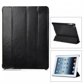 Stylish-Protective-PU-Leather-Case-for-Ipad-2-the-New-Ipad-Black