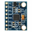 Three Axis Gyroscope Accelerometer Sensor Module for Arduino (Works with Official Arduino Boards)