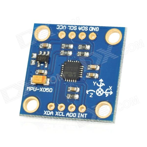 GY-52 MPU-6050 3-Axis Gyroscope Accelerometer Module for Arduino