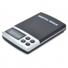 Precision Digital Pocket Scale (100g Max / 0.01g Resolution)