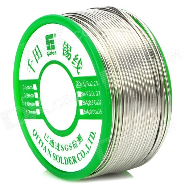 High-Quality Tin Solid Solder Wire Reel Spool