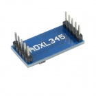 ADXL345 Digital Sensor Acceleration Module for Arduino (Works with Official Arduino Boards)