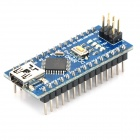 Nano 3.0 Atmel Atmega328P Mini-USB Board w/ USB Cable for Arduino