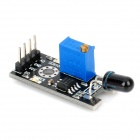 High Sensitivity IR Receiver Photosensitive Diode Light Sensor for Arduino