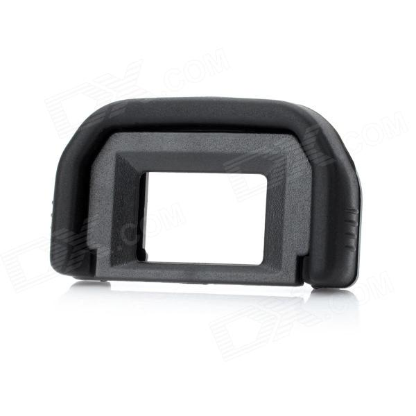 EF EyeCup Eyepiece for Canon EOS 500D 450D 400D 350D 300D - BlackOther Parts<br>Model:Form  ColorBlackMaterial:Packing List<br>