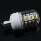 G9 3.8W 300LM Cool White Light 54*SMD 3528 LED Corn Bulb (85V - 265V)