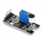 3~6V Sound Sensor Module for Arduino (Works with Official Arduino Boards)