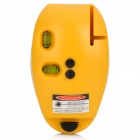 SINCON-5mW-Red-Laser-Level-Yellow-(2-x-AAA)