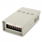 Water-Resistant-12V-6A-LED-Power-Supply-Adapter-Silver-(AC-220V)