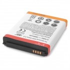 "Replacement 3.7V ""3600mAh"" Extended Battery w/ NFC / Back Cover for Samsung Galaxy S3 i9300 - White"