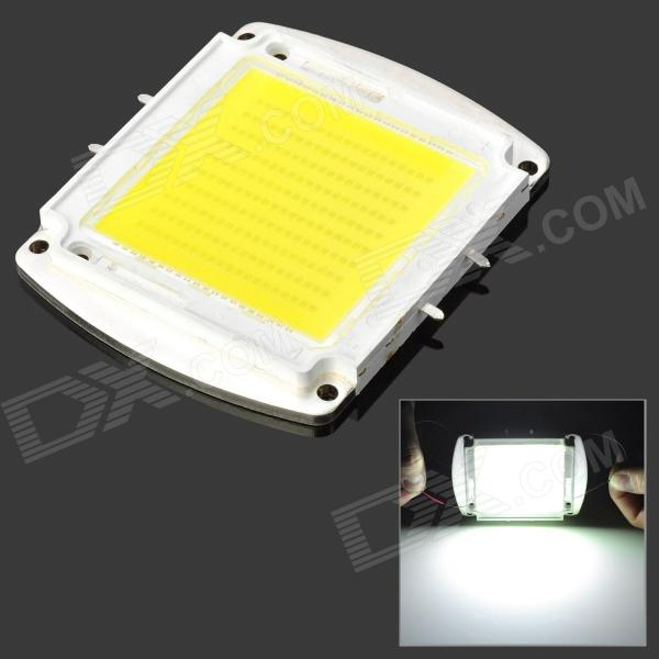 Buy 200W 16000lm 6500K Cool White Light LED Plate Module (DC 30 ~36V) with Litecoins with Free Shipping on Gipsybee.com