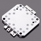 30W Integrated RGB LED Light Plate Module (10 Series and 3 Parallel)