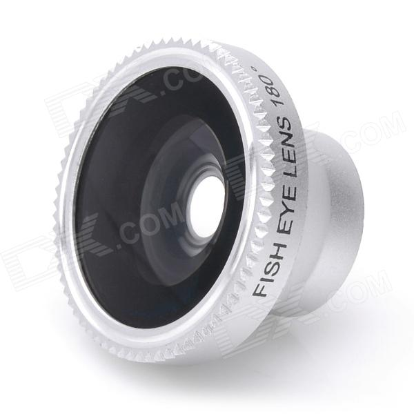 fish eye lense iphone 180 degree fish eye lens for iphone 4 4s silver free 14103