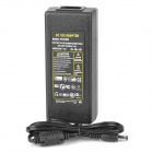 12V-8A-Power-AC-DC-Adapter-Charger-for-Security-Camera-Scanner-Black-(55-x-21mm)