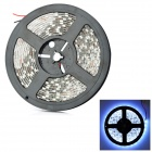 JR-5050 75W 900LM blanco frío 300 * SMD 5050 LED luz flexible de la tira