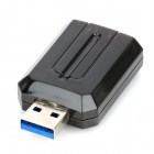 USB 3.0 to eSATA Adapter Dongle - Black