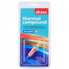 Akasa AK-460 Professional Heat-sink Thermal Compound with Injection Tube (3.5g)
