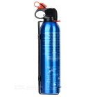 Universal Portable Safety Extintor Racing Car Boat Fire Extinguisher - Blue