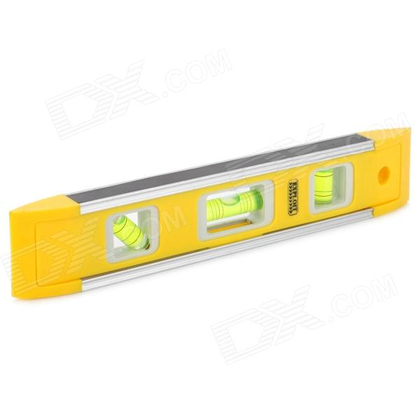 df30a5c04fa Magnetic Torpedo 3-Bubble Spirit Level Gradienters - Yellow Green + ...
