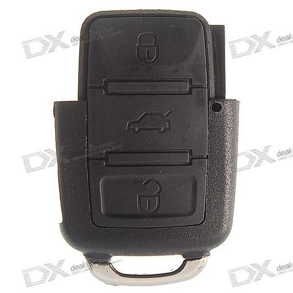 VW 3B Remote Casing