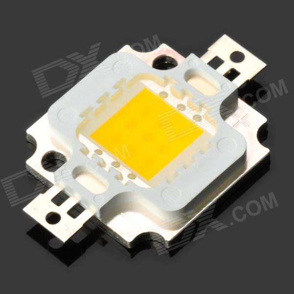 DIY 10W 1000LM 3300K Warm White Light LED Plate Module (12V) for sale in Bitcoin, Litecoin, Ethereum, Bitcoin Cash with the best price and Free Shipping on Gipsybee.com