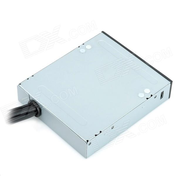 akasa multifunction panel 3 port usb 3 0 2 port usb 2 0 hub