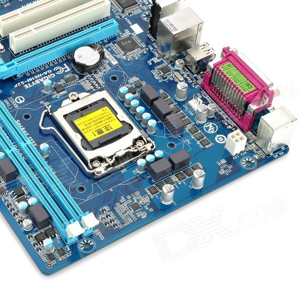 Gigabyte h61m-s2p motherboard drivers free download