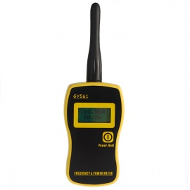 Wireless-Radio-Frequency-and-Transmission-Power-Scanner-with-LCD-Display-(1MHz7e24GHz01W7e50W)