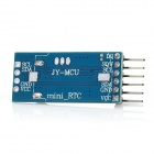 JY-MCU DS1307 Real Time Clock Module w/ Battery - Blue