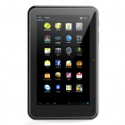 "Freelander PD10-3G 7"" Capacitive Screen Android 4.0 Tablet PC w/ SIM / GPS / Wi-Fi - Brown"