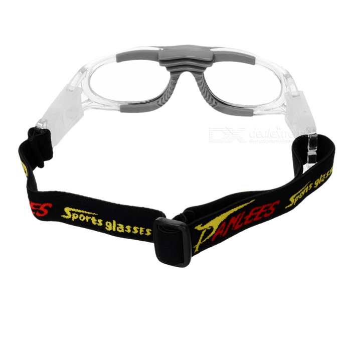 b72e87fa38069 ... Panlees JH817 Sports Safety Glasses Goggles for Shortsighted Football    Basketball Lovers ...