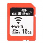 ez-Share-Wireless-Transmission-Wi-Fi-SDHC-Memory-Card-Red-(16GB-Class-10)