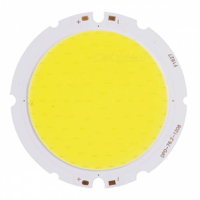 30W 3000LM 6500K Cold White Light LED Plate Module (32~36V)MaterialCopperForm  ColorWhiteQuantity1EmitterPower30Color BINCold WhiteRate Voltage32Emitter TypeLEDTotal Emitters1Power30Packing List<br>