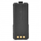 BaoFeng BL-5L Walkie Talkie Lengthened 3800mAh Li-ion Battery