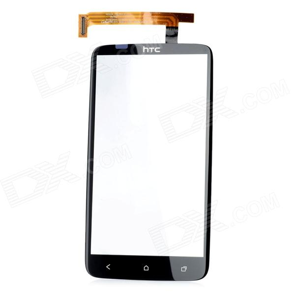 Replacement Touch Screen for HTC ONE X - Black