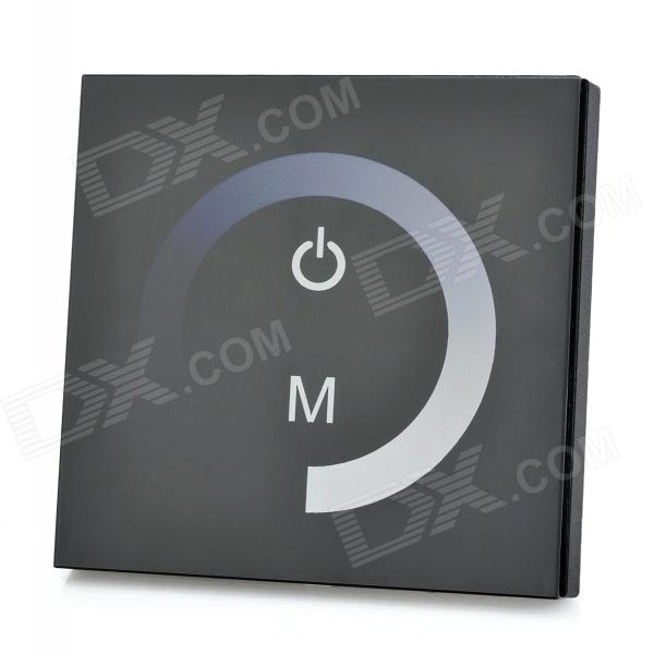 TP006 Touch Panel Single Color LED Dimmer Controller (DC 12~24V)