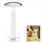 ABS Pineapple Easy Slicer - White