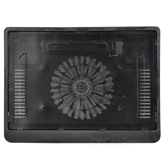 USB 2.0 Cooling Pad Fan Cooler for 14