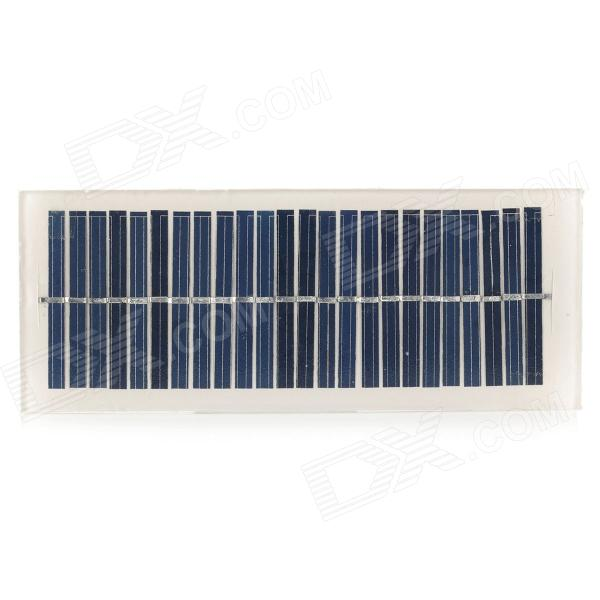 Solar-Power-Panel-166*65mm-(12V-80mA)