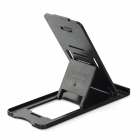 Base Super Light plástico para Iphone 5 / Ipad / More - Negro