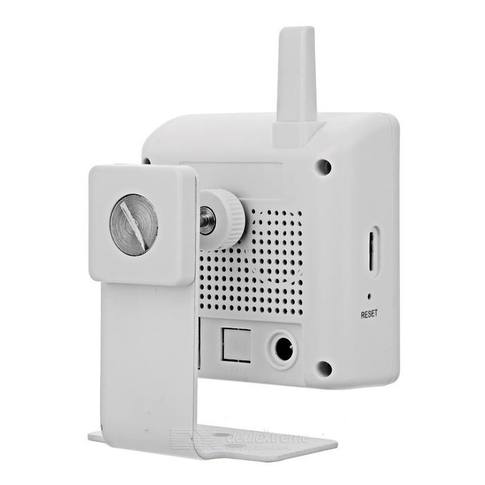 Tenvis MINI319 HD Network Camera Drivers (2019)