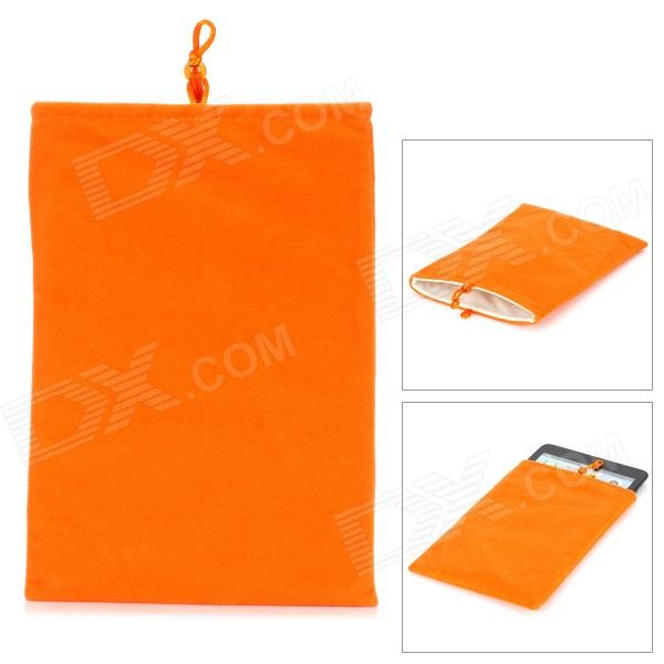 "Skyddande 7"" Tablet Inner Bag ärm - Orange"
